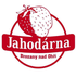 logo Jahodárna Brozany