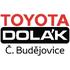 logo - Toyota Dolák České Budějovice