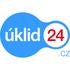 logo ÚKLID 24.cz