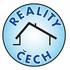 logo Reality - Čech s.r.o.