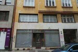 Vojenská ubytovací a stavební správa Praha