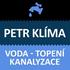 logo Petr Klíma