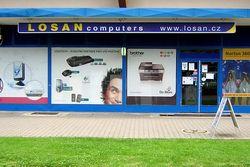 LOSAN foto 1