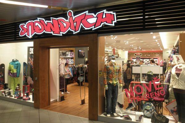 Snowbitch (České Budějovice 6) • Firmy.cz 1fb1a277d3