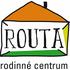logo Rodinné centrum Routa, o.s.
