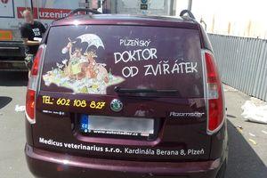 Medicus veterinarius, s.r.o.