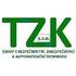 logo TZK s.r.o.