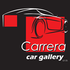 logo - Carrera - car gallery, s.r.o.