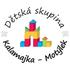 logo Dětská skupina Kalamajka Motýlek
