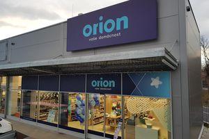 Pobočky Orion - tvoříme vaši domácnost Frýdek-Místek • Firmy.cz 8beee5a1b1f
