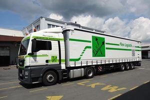Flex Logistik s.r.o.