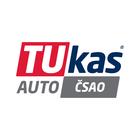logo - TUkas ČSAO a.s - DACIA
