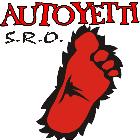 logo - AUTO YETTI s.r.o.