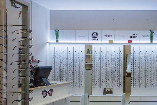 Oční optika Vysočany Oční optika Vysočany ... 957d9dd2729