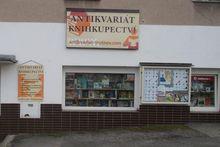 Knihkupectví trutnov