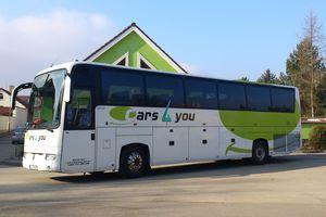 Přeprava osobními vozy a mikrobusy Jemnice • Firmy.cz 4bacf1baa1