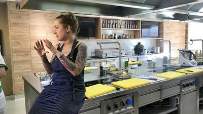 Kuliner Skola Vareni Gastronomicke Kurzy Mapy Cz