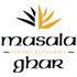 logo Masala Ghar
