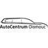 logo - AutoCentrum Olomouc s.r.o.
