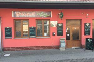 Restaurant a Pizzerie Maxwell