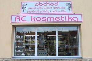Prodej kadeřnických potřeb a vybavení Louny • Firmy.cz edcce483af5