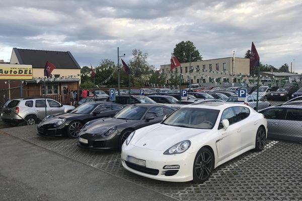 AutoDEL (Uničov) • Firmy.cz