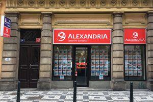 ALEXANDRIA, cestovní kancelář