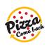 logo Pizza Comeback