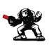 logo Laser Arena TEBEN
