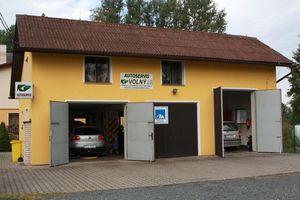 Autoservis Karel Volný