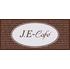 logo J & E Café s.r.o.