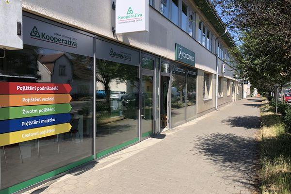 c6b474e98 Kooperativa pojišťovna, a.s., Vienna Insurance Group (Praha, Horní ...
