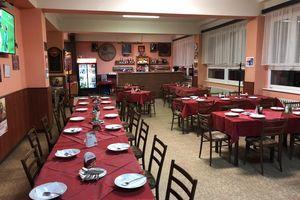 Restaurace SK Kladno