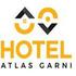 logo Atlas Hotel Garni