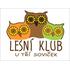 logo Lesní klub U tří soviček z.s.