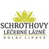 logo Schrothovy léčebné lázně Dolní Lipová