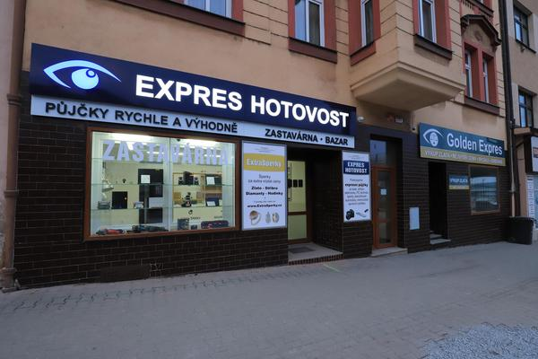 Nabidka pujcek na slovensku jedovaté