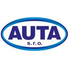logo - KIA MOTORS, Auta s.r.o.