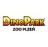 logo DinoPark Plzeň