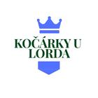Logo obchodu Kočárky U Lorda s.r.o.
