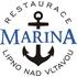logo Restaurace Marina