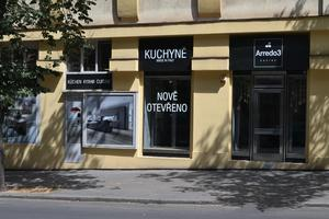 ARREDO3 - Kuchyňské studio