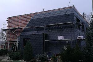 Radek Kozák Střechy a Al fasády