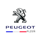 logo - Peugeot Plzeň
