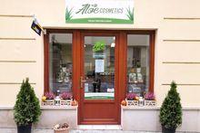 Aloecosmetics