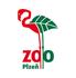 logo Zoo Plzeň