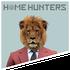 logo HOME Hunters