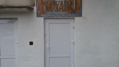 Pevnost Boyard Unikove Hry Mapy Cz