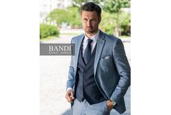 ... Pánské obleky BANDI foto 3 ... aa4692d562