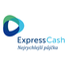 logo EC Financial Services a.s - Express Cash